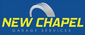 New Chapel Garage Services Logo